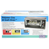 Polymer Clay & Craft Oven